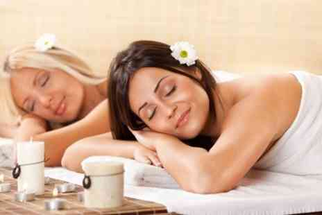 Salon Exige - Choice of Two Pamper Treatments - Save 50%