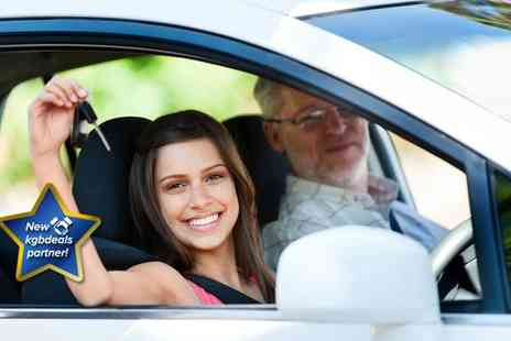 Driving Centre - Nine hour young drivers course - Save 71%