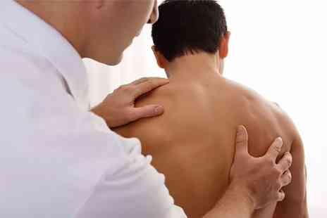 Physio & Health Matters - Muskuloskeletal Assessment with Sports Massage - Save 66%