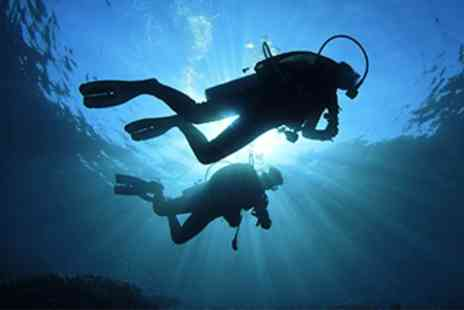 Team Scuba - Introductory Scuba Dive - Save 25%