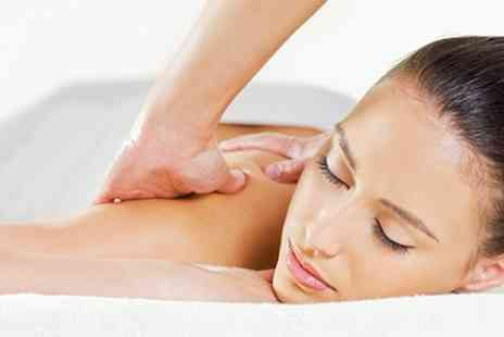 White and Bright - Choice of Facial or Massage - Save 67%