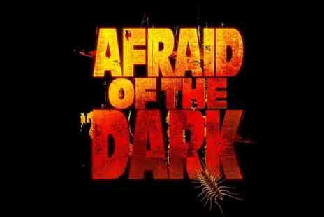 Charing Cross Theatre - Afraid of the Dark Tickets - Save 35%