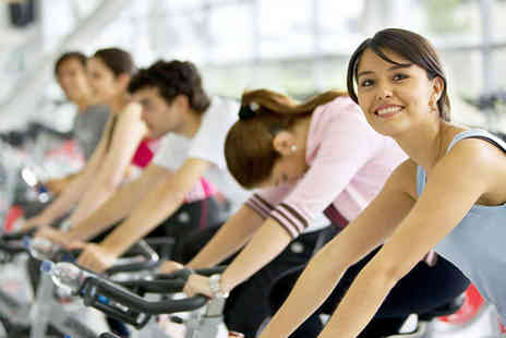 Health Central East Kilbride - 14 Day Health Club Membership - Save 93%