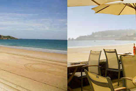 LHorizon Beach Hotel - Beach Front Views and Gourmet Cuisine in St Brelades Bay Jersey - Save 57%