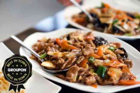 The Real China - Chinese Buffet  - Save 65%