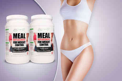 Skin Chemists - Seven day meal replacement plan - Save 84%