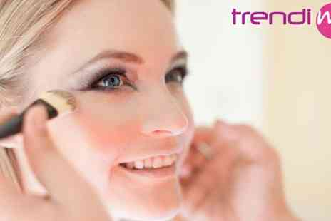 Trendimi - Become a Make Up Artist Online Course - Save 91%