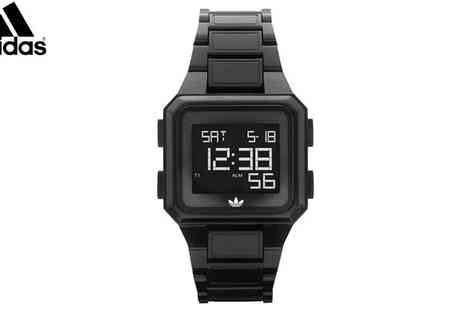 The Electric Incentive Company - Adidas Sports Watch - Save 45%