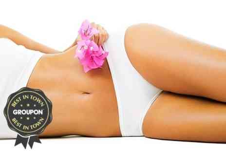 Revitalise - Three Sessions of Laser Lipolysis - Save 80%