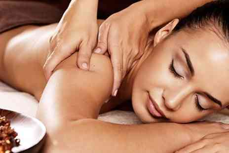 Lust Tanning & Beauty - Swedish Massage Plus Facial - Save 50%