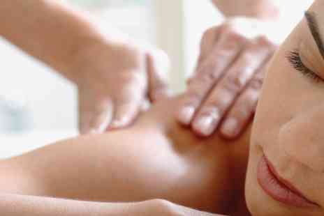 Manual Treatment. - Sports Massage or Osteopathy With Consultation and Examination - Save 75%