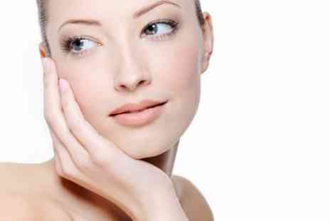 Skin Therapy - IPL Revitalising Facial Sessions - Save 46%