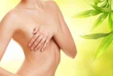 La Beaute Clinique - Six Sessions of Ultrasound Cavitation Weight Management Treatment - Save 92%