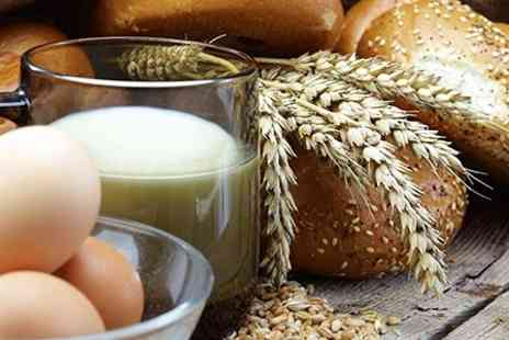 BMT Food Tests - Wheat or Dairy Food Sensitivity Test - Save 57%