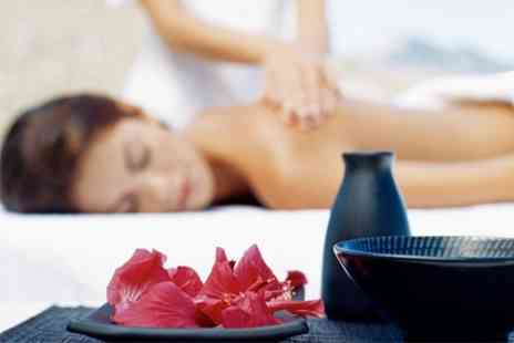Fi Fi Beauty - Choice of Massage or Facial - Save 53%