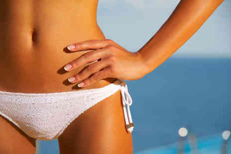 London Tanning and Beauty - 60 minutes of sunbed tanning - Save 51%