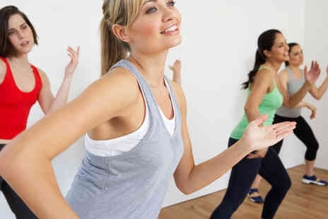 Zumba Merseyside - Five Zumba classes - Save 55%