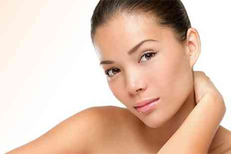Simon Lee's Aesthetic Medical Clinic - Facial Peel With Diamond Microdermabrasion - Save 66%