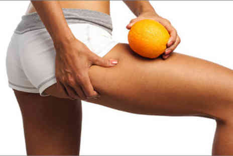 Health Spectrum Clinic - £75 for three Ultra Cellulite Treatments worth £270 - Save 72%