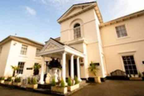 Penventon Park Hotel - Two night B&B stay for two - Save 59%