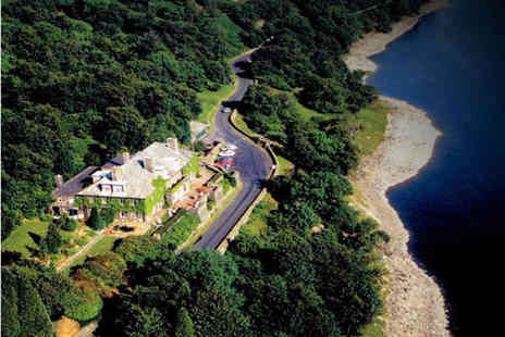 Haweswater Hotel - Two night stay in a luxury double room for 2 - Save 36%