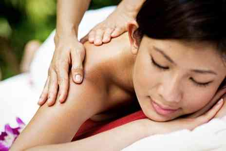 ABT Laser Centre - Massage and Choice of Facial For One - Save 74%