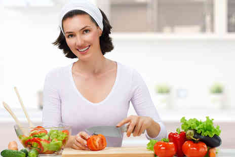 Bright Learning Advisory - Fast track Level 2 Food & Hygiene Safety course - Save 69%