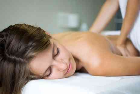 Laser Studio Beauty Center - 60 Minute Swedish Full Body Massage - Save 55%