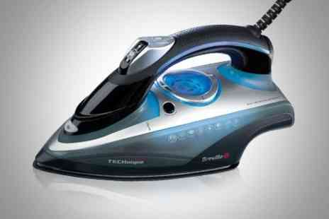 Ebeez.co.uk - Breville 2750W Steam Iron - Save 40%