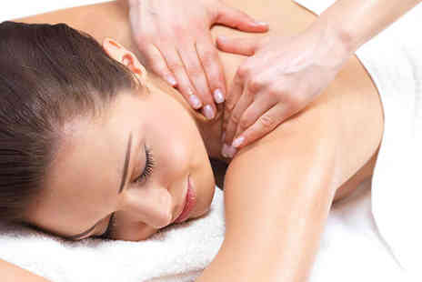 Nathalie Therapies - Hour Long Massage - Save 50%