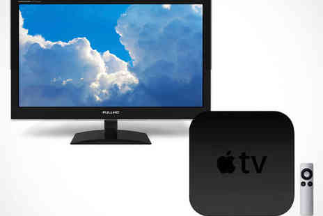Solent Marketing Solutions - Apple TV Multimedia Device - Save 26%