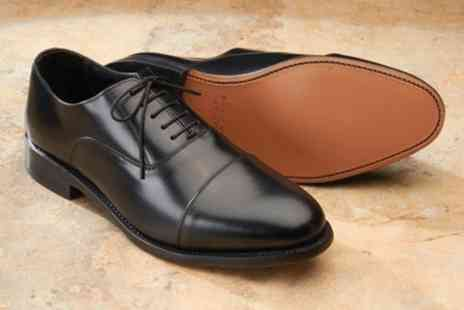 SW Shoes - Mens Handmade Leather Shoes in Choice of Style - Save 70%
