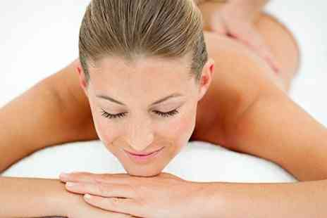 FDL Hair and Beauty - One hour full body massage - Save 62%