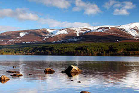 The Boat Hotel - A Romantic Hideaway in Wild Cairngorms National Park - Save 59%