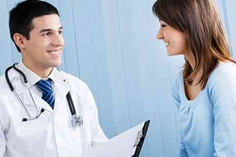 Tooting Med Centre - Medical Assessment With Consultation Blood Profile and ECG - Save 82%