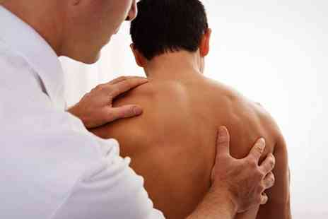 KBH Sports and Physical Therapy - Sports Massage - Save 72%