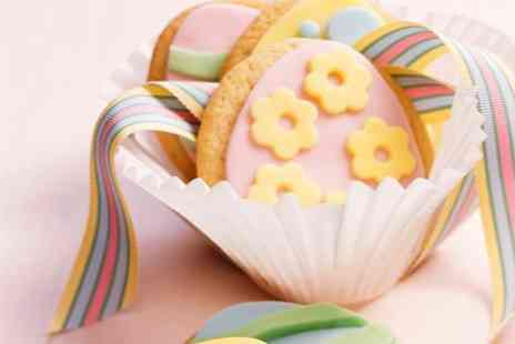 Much Ado About Muffins - Cookie Decorating Class - Save 51%