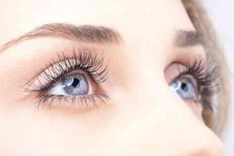 Envy House of Beauty - HD Brows and Lash Extensions - Save 55%