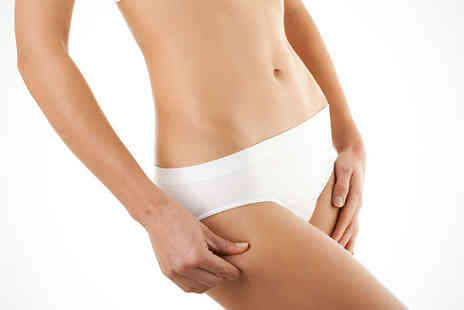 London Tanning & Beauty - One Lymphatic Drainage Massages - Save 51%