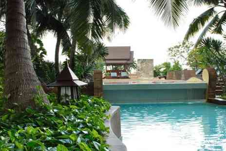 THG Holidays - Ten night twin centre Thailand adventure included flights - Save 47%