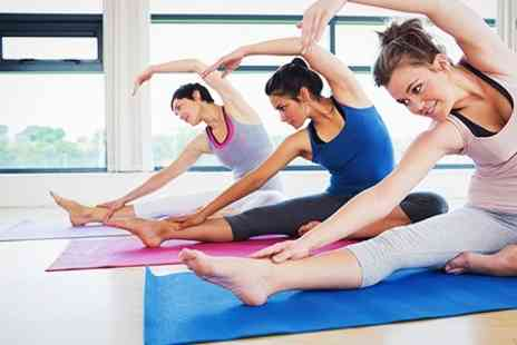 Balans Pilates Studio - Six Pilates or BarreConcept Classes - Save 61%