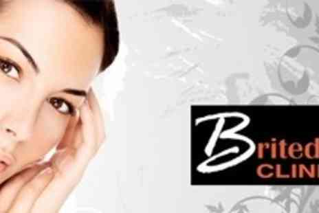 Britedent Clinic - Voucher Towards Choice of Facial Injection Treatments - Save 67%