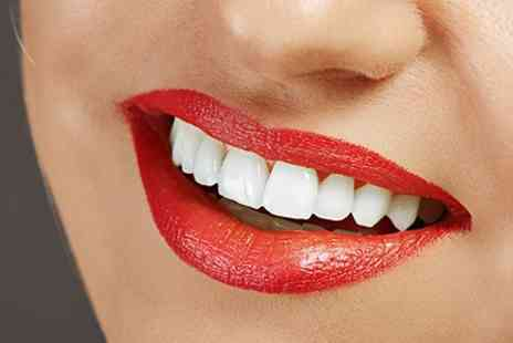 Lumi Laser Clinics - Teeth Whitening - Save 65%