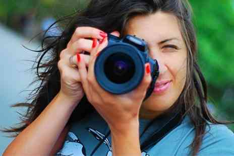 DSLR Learning - Photography Workshops Beginners With DSLR Learning - Save 86%
