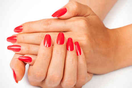 Bella Nora - Shellac for Fingers or Shellac for Toes - Save 50%