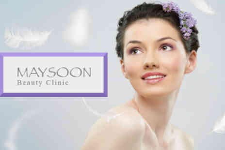 Maysoon Beauty - Express Dermalogica Facial - Save 51%