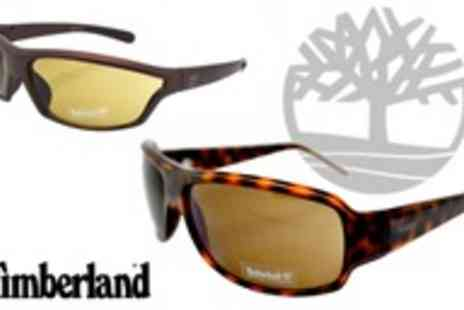 Brand Arena - Timberland sunglasses - Save 84%