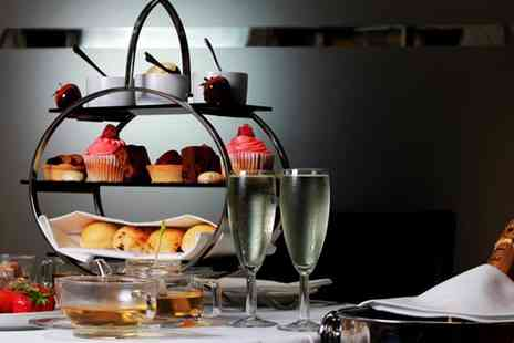 Ambassadors Bloomsbury - Luxurious Afternoon Tea for 2 - Save 57%