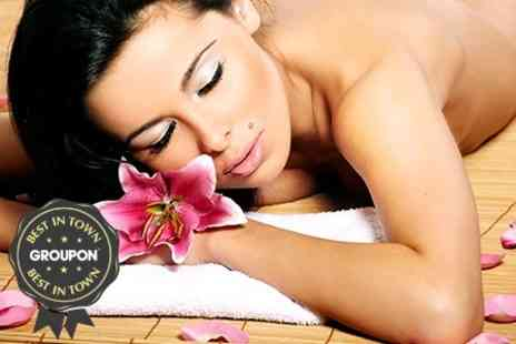 KAs Beauty - Pamper Package Choice of Two Treatments - Save 27%