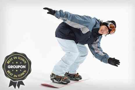 Chatham Ski - One Ski or Snowboarding Lessons - Save 30%